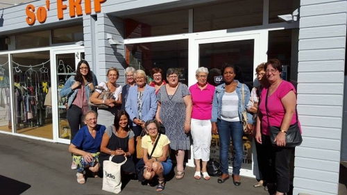friperie solidaire le mans, friperie le mans, friperie apf