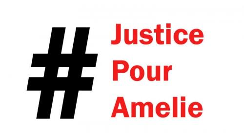 justice pour Amélie, discrimination handicap, discrimination Amélie